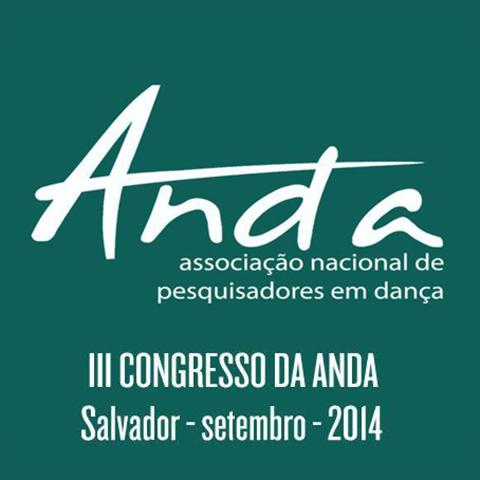 Anais do III Congresso da ANDA