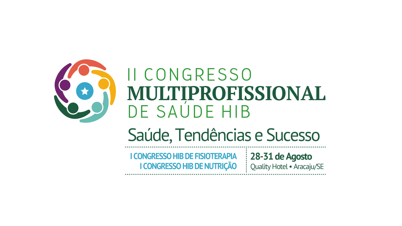 II  Congresso  Multiprofissional  do  HIB