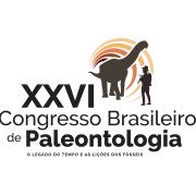 Anais do XXVl Congresso Brasileiro de Paleontologia