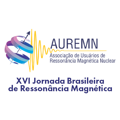 Anais da XVI Jornada Brasileira de Ressonância Magnética