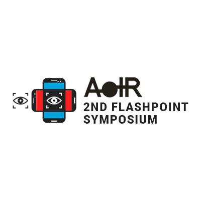 #AoIR 2nd Flashpoint Symposium 2020