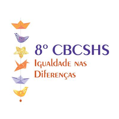 Anais do 8º Congresso Brasileiro de Ciências Sociais e Humanas em Saúde