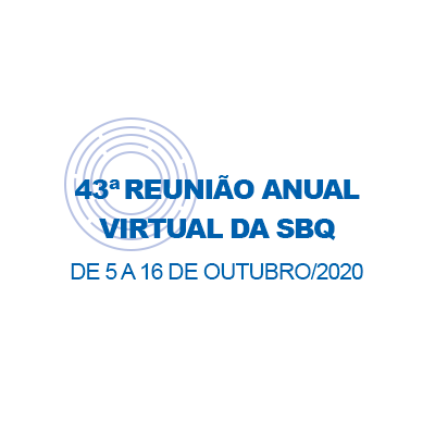 Anais da 43ª Reunião Anual Virtual da SBQ
