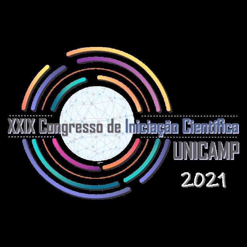 XXIX Congresso de Iniciação Científica da UNICAMP