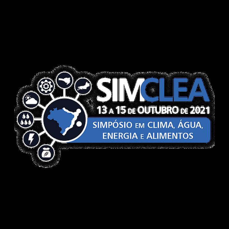 Anais do Simpósio em Clima, Água, Energia e Alimentos - 2021