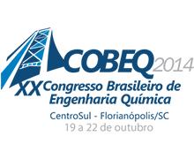 Anais do Congresso Brasileiro de Engenharia Química