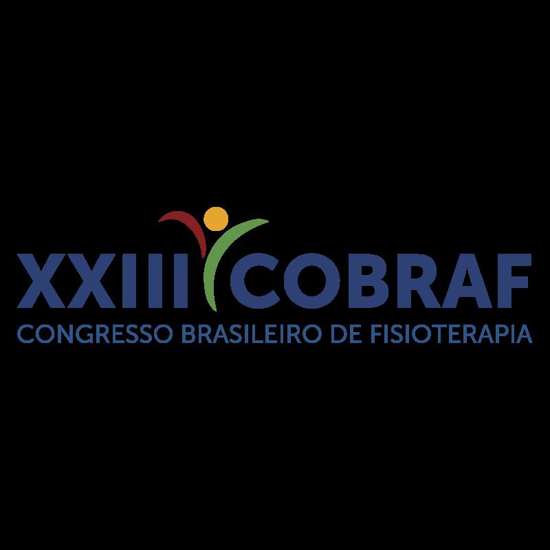 Anais do XXIII Congresso Brasileiro de Fisioterapia