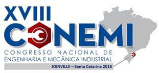 Anais do XVIII Congresso Nacional de Engenharia Mecânica e Industrial