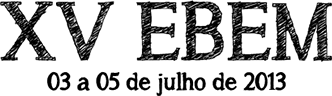 Anais do XV Encontro Baiano de Educação Matemática