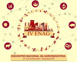 IV Encontro Nacional da Agroindústria