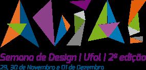 Anais da Semana de Design da Ufal