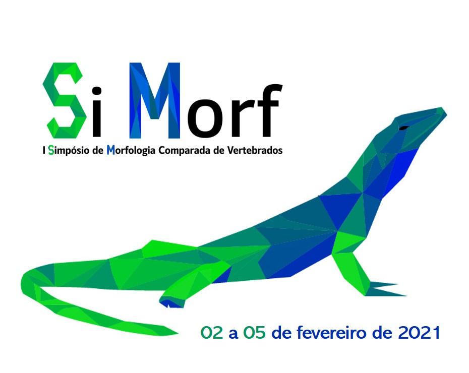 Anais do I Simpósio Brasileiro de Morfologia Comparada de Vertebrados