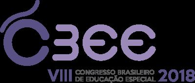 Anais do 8º Congresso Brasileiro de Educação Especial